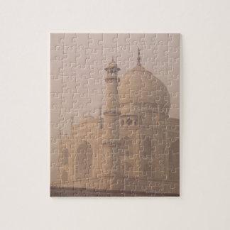 Taj Mahal, Agra, Uttar Pradesh, India 6 Jigsaw Puzzles