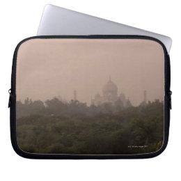 Taj Mahal, Agra, Uttar Pradesh, India Laptop Sleeve