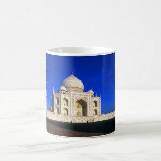 Taj Mahal at Agra Coffee Mug