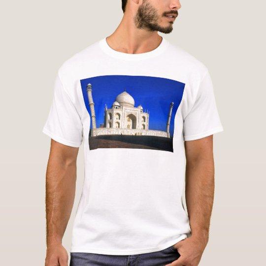 Taj Mahal at Agra T-Shirt