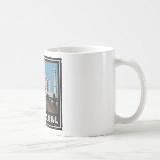 Taj Mahal Coffee Mug
