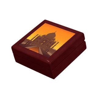 Taj Mahal Gift Box