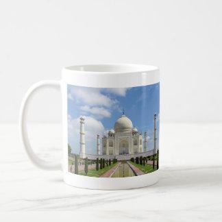 Taj Mahal in Agra India Mug