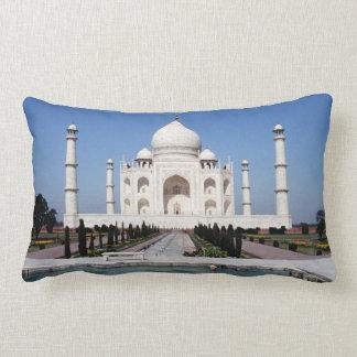 Taj Mahal-India Lumbar Pillow