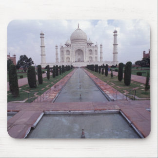 Taj Mahal India Mousepads