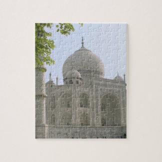 Taj Mahal, India Puzzles