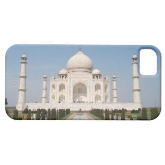 Taj Mahal iPhone 5 Cases