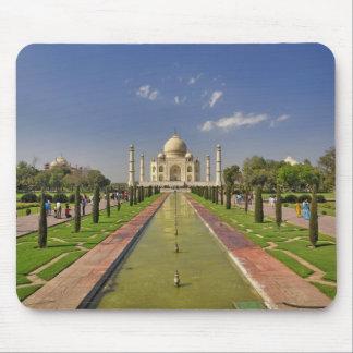 Taj Mahal mausoleum Agra India 2 Mousepad