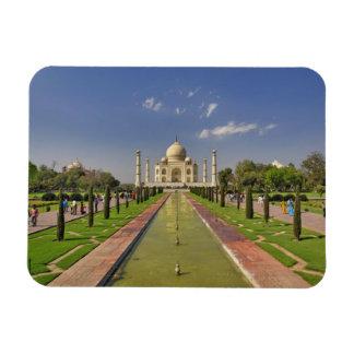 Taj Mahal mausoleum / Agra, India 2 Magnets