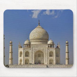 Taj Mahal mausoleum / Agra, India Mouse Pad