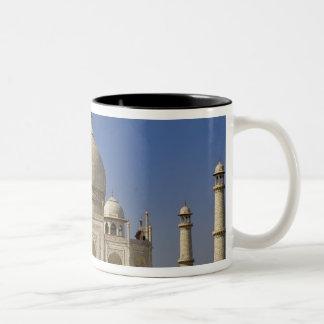 Taj Mahal mausoleum / Agra, India Mug