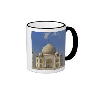 Taj Mahal mausoleum / Agra, India Mugs