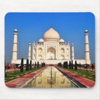 Taj Mahal Mouse Pad