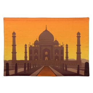 Taj Mahal Placemat