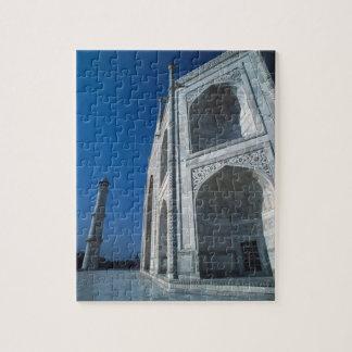Taj Mahal Puzzle