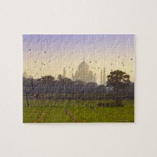 Taj Mahal Puzzles