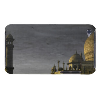 Taj Mahal reflection on water at dawn  with high iPod Touch Case