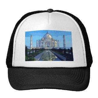 Taj Mahl Trucker Hat