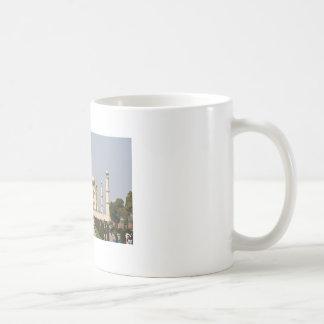 Taj On Mug
