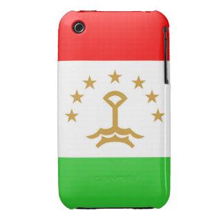 tajikistan country flag case