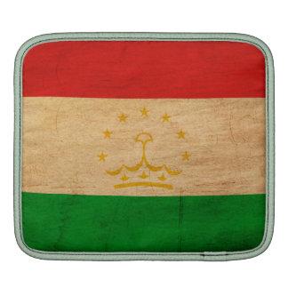 Tajikistan Flag iPad Sleeves