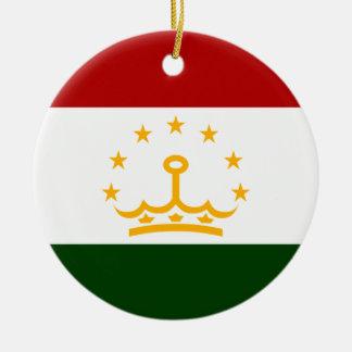 Tajikistan Ornament