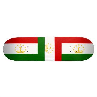 Tajikistan Skate Boards