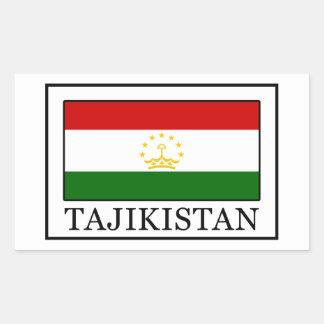 Tajikistan sticker