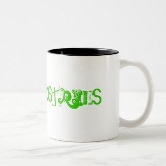 TAK Industries Mug