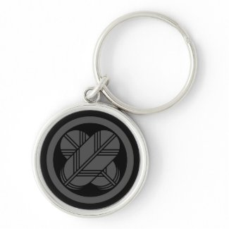 Taka1 (DG) keychain