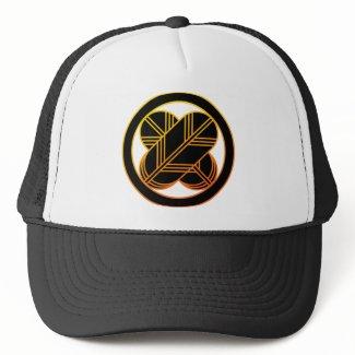 Taka1 (Gold Line) hat