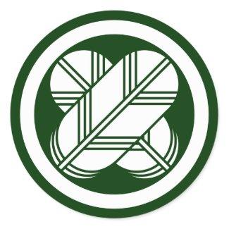 Taka1 (W) sticker