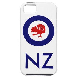 Takahe Roundel iPhone 5 Protector