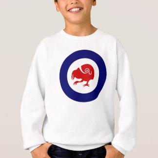 Takahe roundel sweatshirt