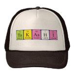 Takashi periodic table name hat