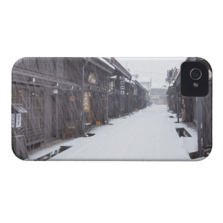 Takayama, Gifu Prefecture, Japan iPhone 4 Case
