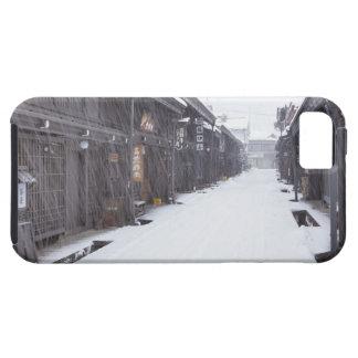 Takayama, Gifu Prefecture, Japan iPhone SE/5/5s Case