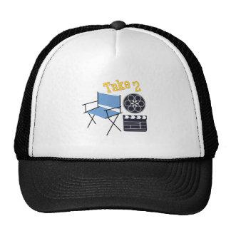 Take 2 hat