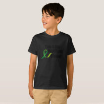 Take A Bite Out Of Lyme Disease Awareness T-Shirt