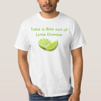 Take a Bite out of Lyme T-Shirt