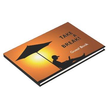 Take a Break! Guest Book