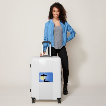 Take a Break! Luggage