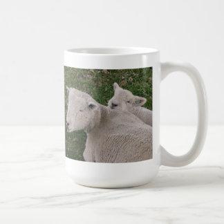 Take a Break! Classic White Coffee Mug