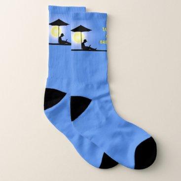 Take a Break! Socks