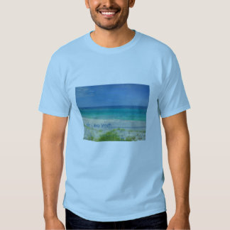 Take a Deep Breath Ocean T-Shirt