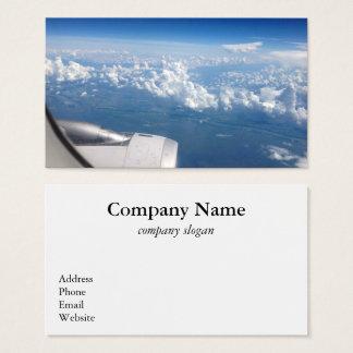 Take a Flight Business Card