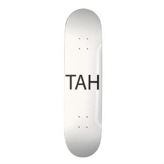 Take A Hike.ai Skateboard Deck