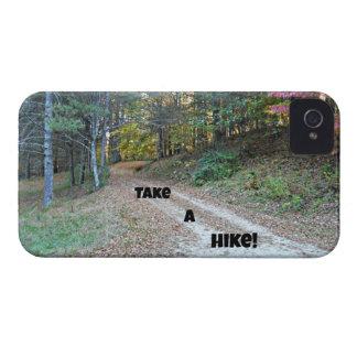 Take a Hike! Case-Mate iPhone 4 Case