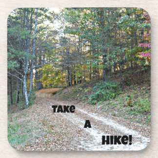 Take a Hike! Coaster