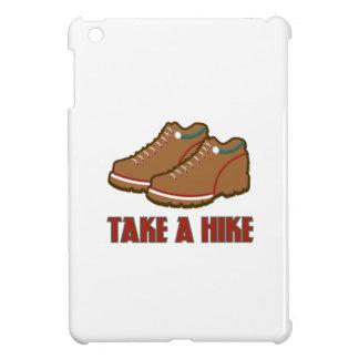 Take A Hike Case For The iPad Mini